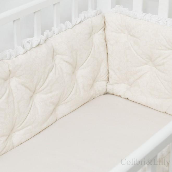 """""""Rafaello Pillow"""" защитный бортик"""