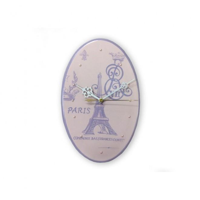 """""""Paris"""" Часы настенные"""