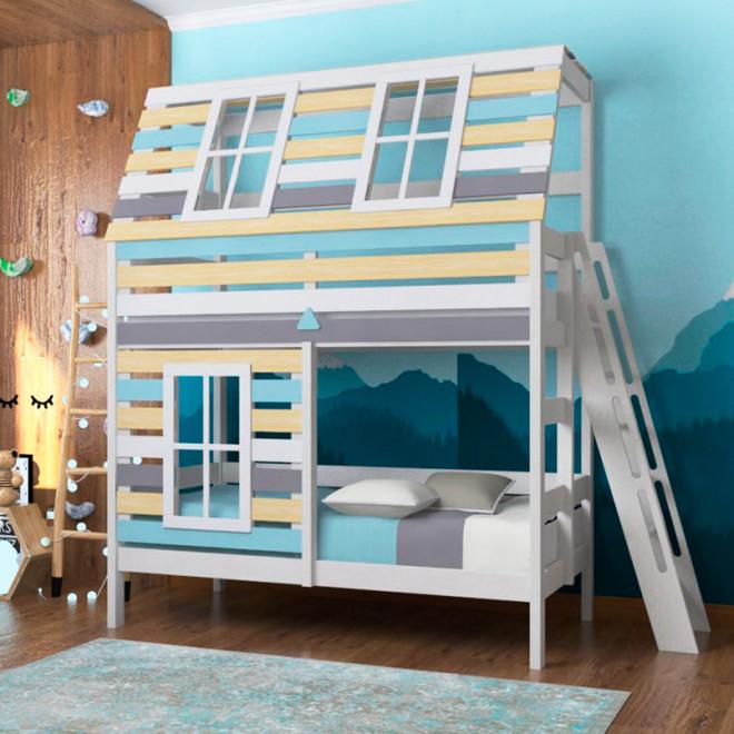 """Домик-кровать """"Magic House"""""""
