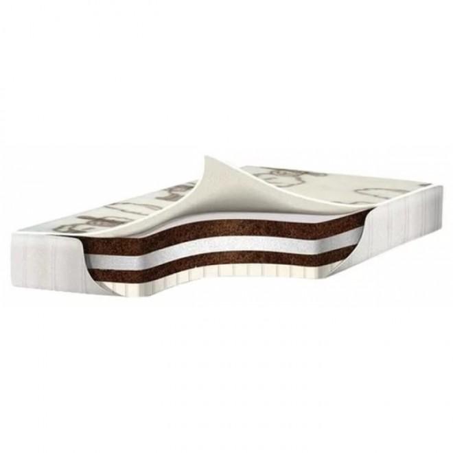 Детский матрас в кроватку Solare Cotton