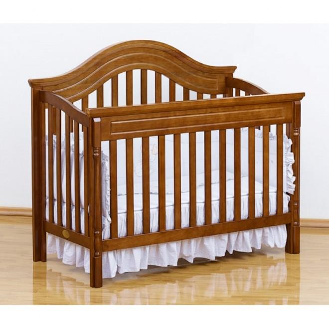 Детская кроватка Giovanni Aria Caramel