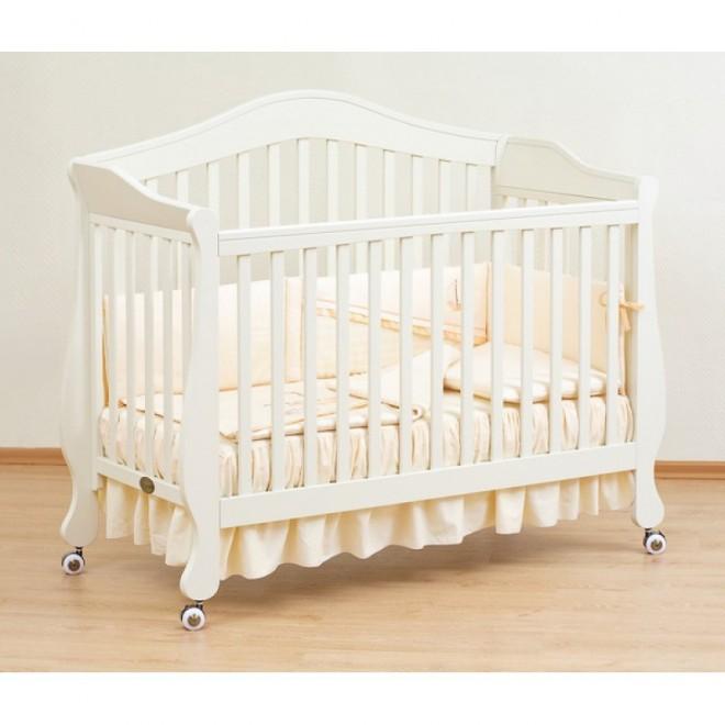 Детская кроватка Giovanni Belcanto Lux (3 цвета)